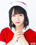 Akiyoshi Yuka HKT48 Christmas 2018