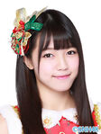 Yi JiaAi SNH48 Dec 2015