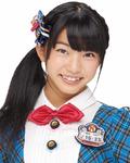 2016 Team8 Yokomichi Yuri