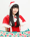 2017 Christmas NGT48 Takahashi Mau