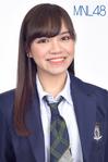 2018 August MNL48 Althea Itona