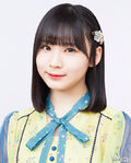 Aramaki Misaki HKT48 2019
