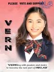 1st GE MNL48 Vemberneth Villanueva