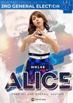 3rdGE MNL48 Alice Margarita De Leon