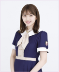 Inoue Sayuri N46 Yoakemade CN