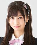 Uno Mizuki NMB48 2020