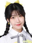 Yan Na SNH48 Oct 2020
