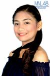Yna MNL48 Audition