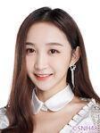 Zhang Yi SNH48 Nov 2020