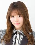 2019 AKB48 Komiyama Haruka