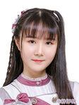 Diao Ying SHY48 Mar 2018