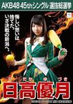 Hidaka Yuzuki 8th SSK