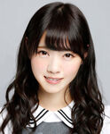 N46 Nishino Nanase Inochi