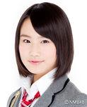 NMB48 Jo Eriko 2012