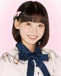 Sakagawa Hiyuka Team 8 2019
