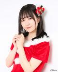Tsushima Yunako NGT48 Christmas 2020