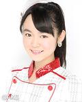 2016 AKB48 Nishikawa Rei