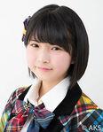 2018 AKB48 Harima Nanami