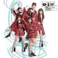 AKB48 - Kuchibiru ni Be My Baby Type C.jpg