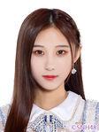 Jin YingYue SNH48 July 2019