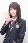 NGT48 Nishigata Marina Draft