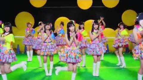 【MV】Bガーデン_ダイジェスト映像_AKB48_公式