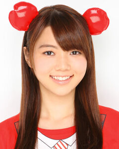 AKB48 Kikuchi Tomomi Baito.jpg