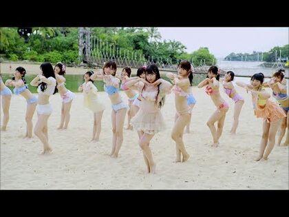 【MV】まさかシンガポール_-_NMB48-公式-
