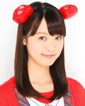 AKB48 Akasaka Misaki Baito