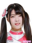 Feng YiYing SHY48 Mar 2018