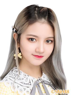 Hao JingYi