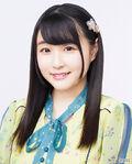 Ichimura Airi HKT48 2019
