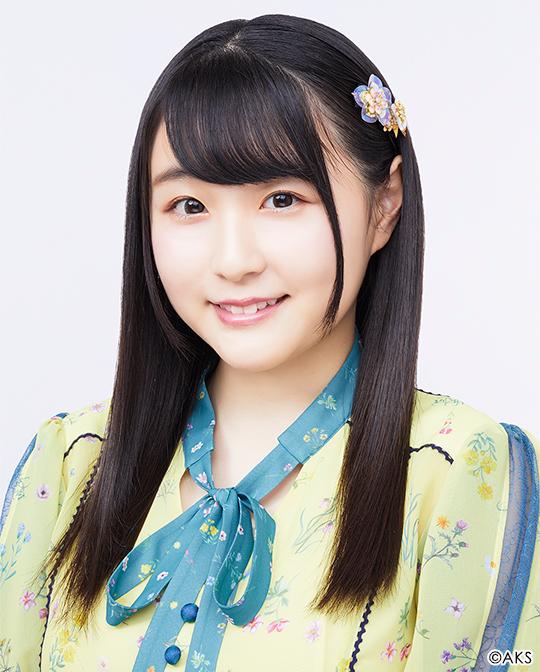 Ichimura Airi