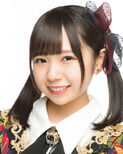 Ishiwata Sena AKB48 2020