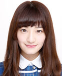 Nakada Kana N46 Hadashi de Summer