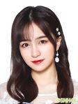 Ran Wei SNH48 July 2019