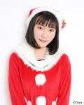 Terada Hina NGT48 Christmas 2020