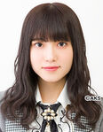 Terada Misaki AKB48 2019
