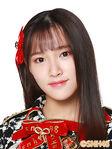 Xiong QinXian SNH48 Dec 2017