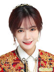 Yang BingYi SNH48 June 2021