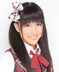 AKB48 UekiAsaka 2010