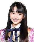 BNK48 KUNJIRANUT INTARASIN Dec 2017