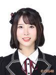 Han LinQin CKG48 Oct 2017