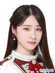 Jiang Yun SNH48 June 2018