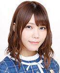 Kawago Hina N46 Hadashi de Summer