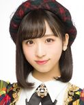 Oguri Yui AKB48 2020