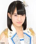 SKE48 2016 Morihira Riko