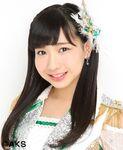 SKE48 2016 Ota Ayaka