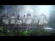 2011-11-9 on sale 7th.Single 微笑みのポジティブシンキング MV(special edit ver