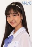 2019 April MNL48 Mariz Iyog